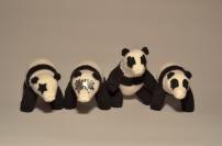 KISS Pandas