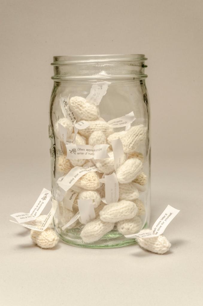 Jar of Little White Lies