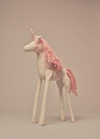 You are rare like a unicorn